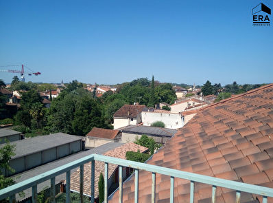 CASTRES, APPARTEMENT T4 EN RESIDENCE